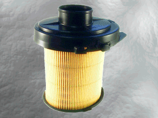 Image of Truck HEAVY DUTY TRUCK AIR FILTER COOPERS AG1110