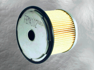 HEAVY DUTY TRUCK FUEL FILTER COOPERS AZF084