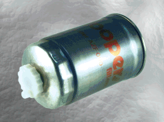 Image of Part For Truck - SCANIA 3 SERIES FUEL FILTER
