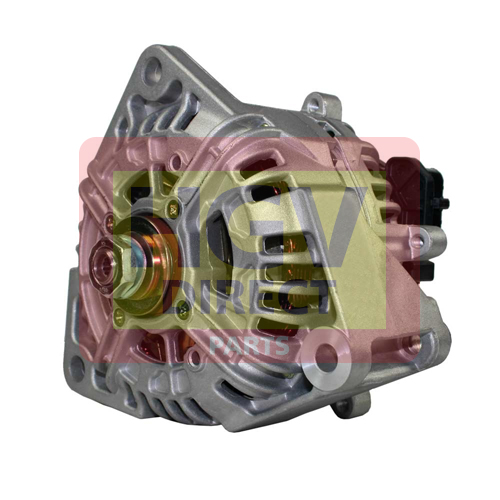 Image of Truck MERCEDES-BENZ ACTROS ALTERNATOR