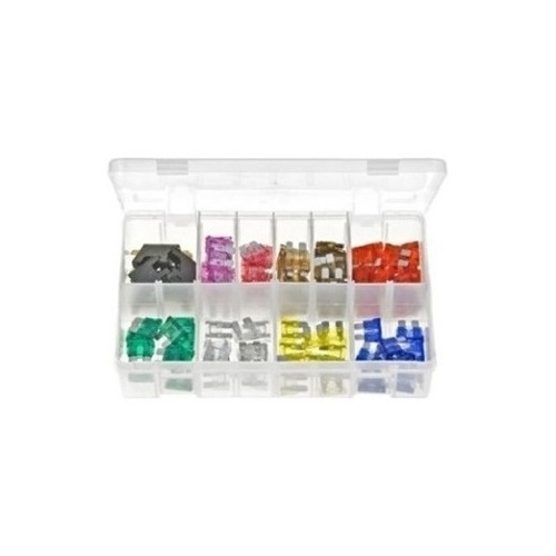 STANDARD BLADE FUSE AND HOLDER KIT