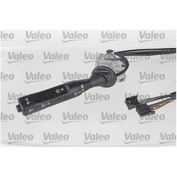 LIGHTING & WIPER SWITCH MERCEDES A6555400045