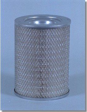 Image of Truck HEAVY DUTY HGV AIR FILTER - FLEETGUARD AF349M
