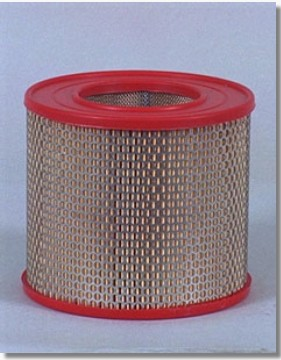 HEAVY DUTY HGV AIR FILTER - FLEETGUARD AF4050