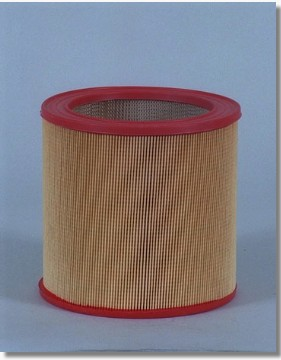 HEAVY DUTY HGV AIR FILTER - FLEETGUARD AF4073