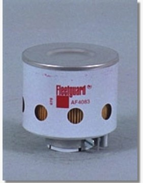 HEAVY DUTY HGV AIR FILTER - FLEETGUARD AF4083