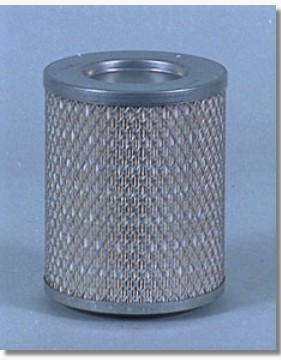 Image of Truck HEAVY DUTY HGV AIR FILTER - FLEETGUARD AF4696