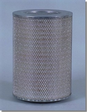 Image of Truck HEAVY DUTY HGV AIR FILTER - FLEETGUARD AF4903