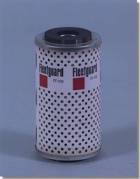 HEAVY DUTY HGV FUEL FILTER - FLEETGUARD FF106