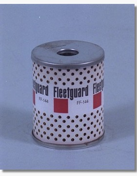 HEAVY DUTY HGV FUEL FILTER - FLEETGUARD FF144