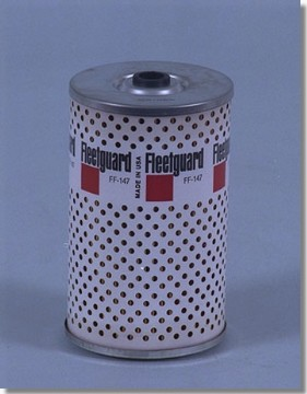 HEAVY DUTY HGV FUEL FILTER - FLEETGUARD FF147