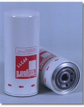 HEAVY DUTY HGV FUEL FILTER - FLEETGUARD FF211