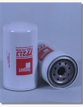 HEAVY DUTY HGV FUEL FILTER - FLEETGUARD FF213