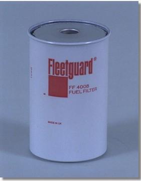HEAVY DUTY HGV FUEL FILTER - FLEETGUARD FF4008