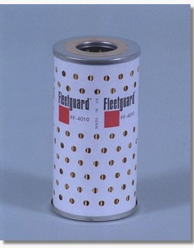 HEAVY DUTY HGV FUEL FILTER - FLEETGUARD FF4010