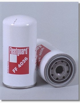 HEAVY DUTY HGV FUEL FILTER - FLEETGUARD FF4036