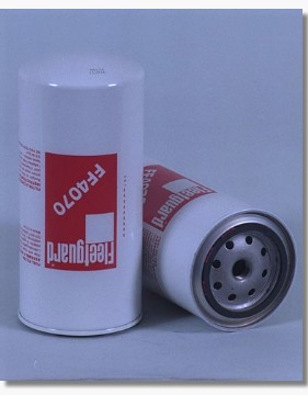 HEAVY DUTY HGV FUEL FILTER - FLEETGUARD FF4070