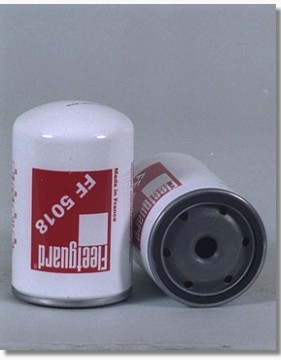 HEAVY DUTY HGV FUEL FILTER - FLEETGUARD FF5018