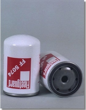 Image of Truck RENAULT RVI MAXTER FUEL FILTER
