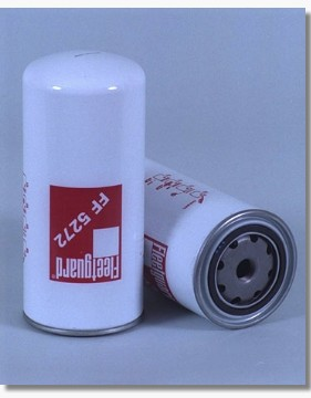 Image of Truck HEAVY DUTY HGV FUEL FILTER - FLEETGUARD FF5272