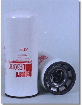 ERF EC14 OIL FILTER