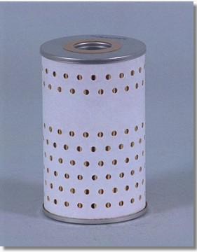 HEAVY DUTY HGV OIL FILTER - FLEETGUARD LF4031