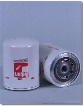 Image of Truck HEAVY DUTY HGV OIL FILTER - FLEETGUARD LF682