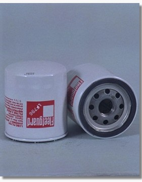 HEAVY DUTY HGV OIL FILTER - FLEETGUARD LF796