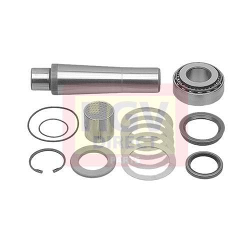 SCANIA 4 SERIES KING PIN KIT