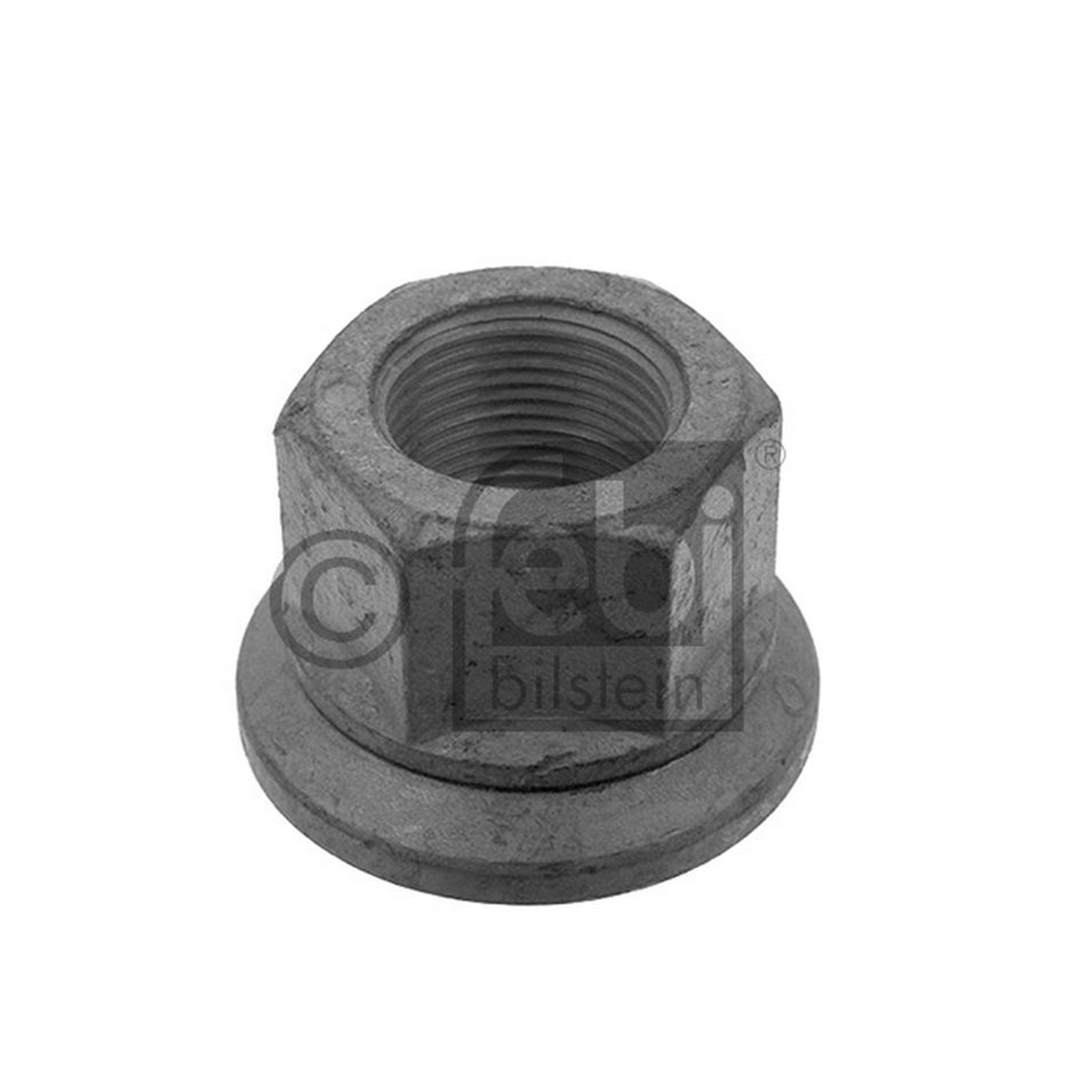 VOLVO FH12 WHEEL NUT 33MM FRONT 2006 ON