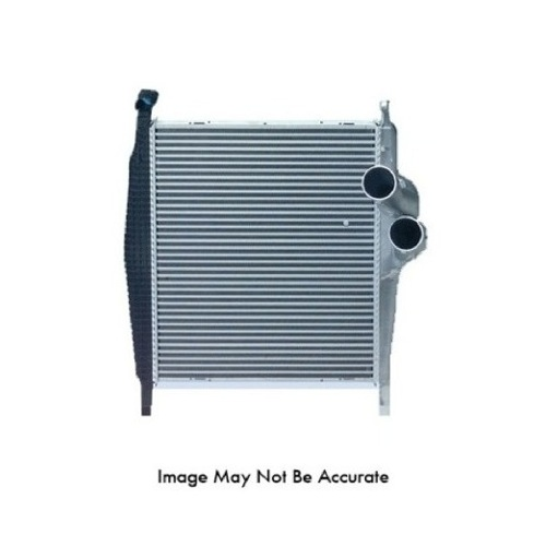 Image of Truck MERCEDES-BENZ ACTROS MP2 INTERCOOLER