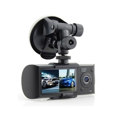 DUAL COMPACT WITNESS CAMERA