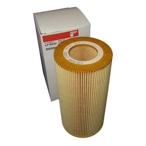 DAF XF105 OIL FILTER - PAPER ELEMENT