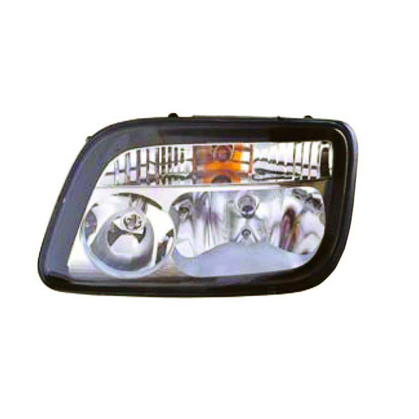 Image of Truck MERCEDES-BENZ ACTROS MP2 HEADLAMP NEARSIDE ZKW