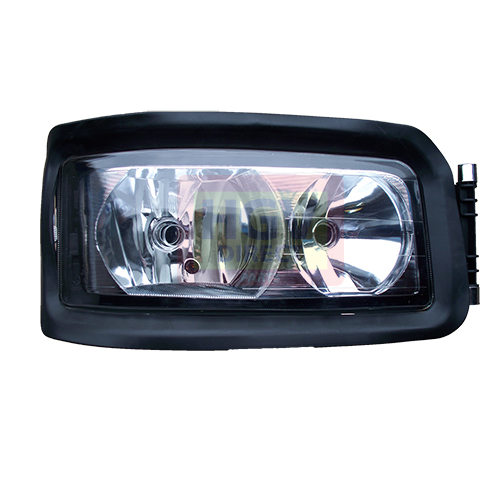 MAN TGA HEADLAMP NEARSIDE