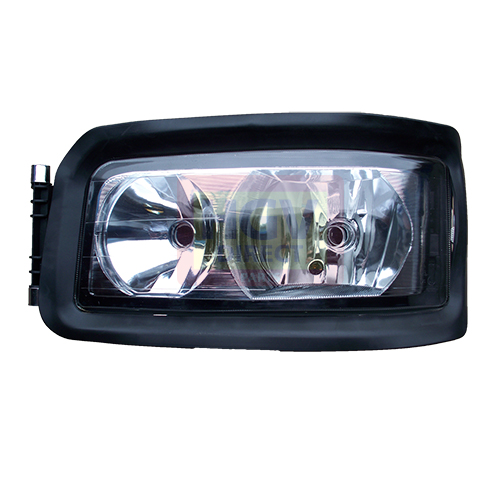 MAN TGA HEADLAMP OFFSIDE