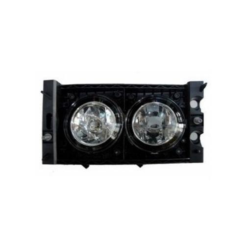 FOG SPOT LAMP DAF XF105 OFFSIDE
