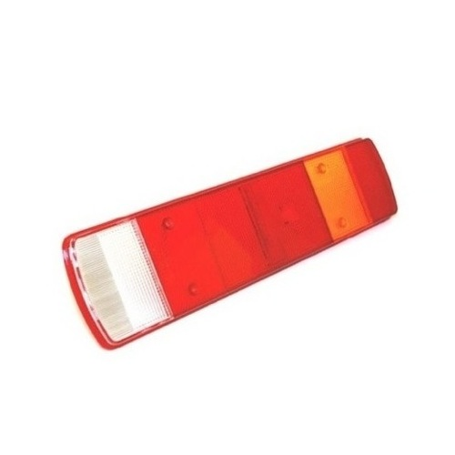 Lens For Rear Light Model 461 Left & Right Hand