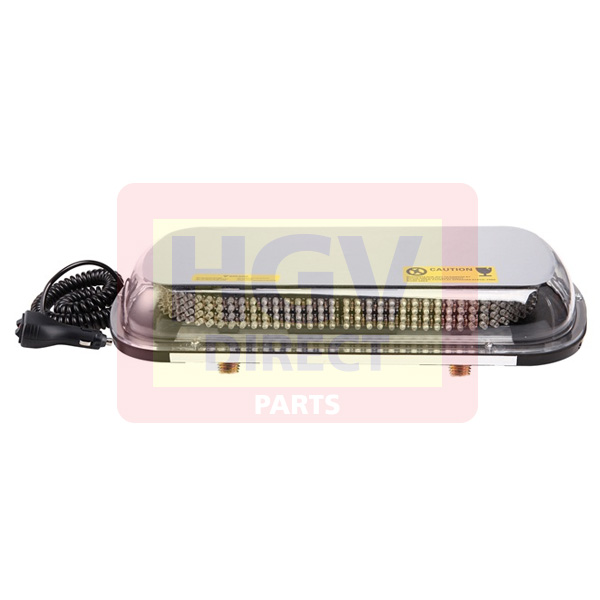 12/24V LED LIGHTBAR 2 BOLT FIXING