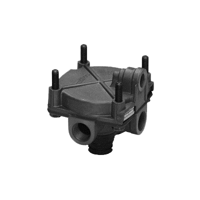 MERCEDES-BENZ ACTROS MP2 RELAY VALVE