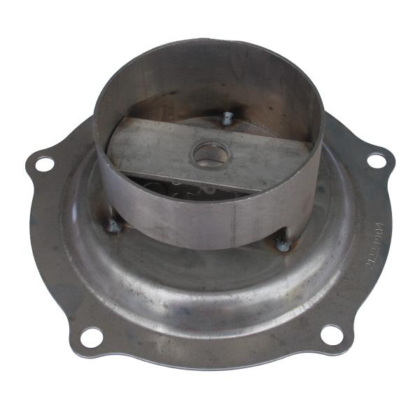 Meritor Hub Cap For Hubodometer