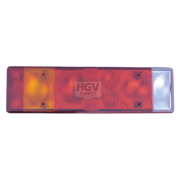 Image of Truck MERCEDES-BENZ ACTROS REAR LAMP