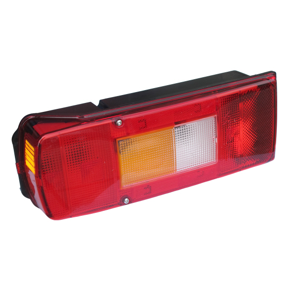 Rubbolite Bulb Rear Light Model 462 Left Hand