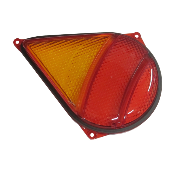 Rubbolite Lens For Rear Light Model 800 Right & Left Hand