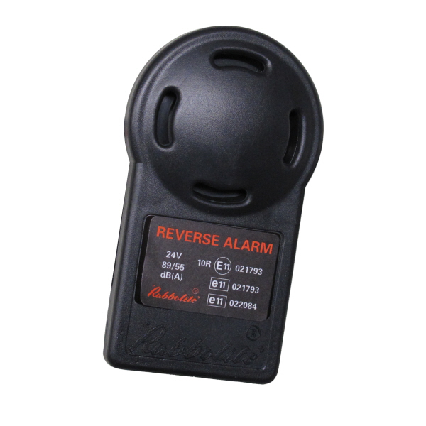 Rubbolite Reverse Alarm Model 700