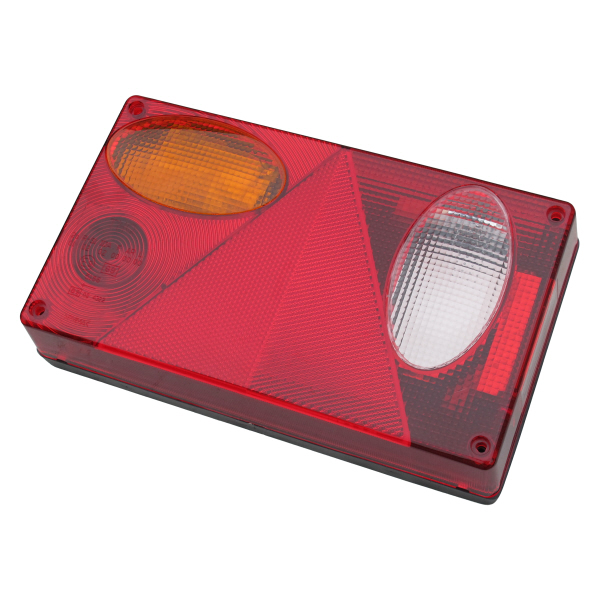 Rubbolite Rear Lamp Model THQ/04 LH
