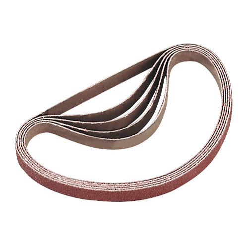 Image of Truck Sanding Belt 60Grit 10 x 330mm Pack of 5