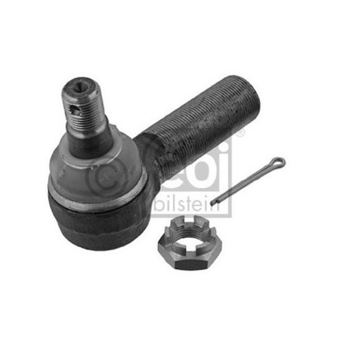 IVECO CARGO RIGHT HAND TRACK ROD END