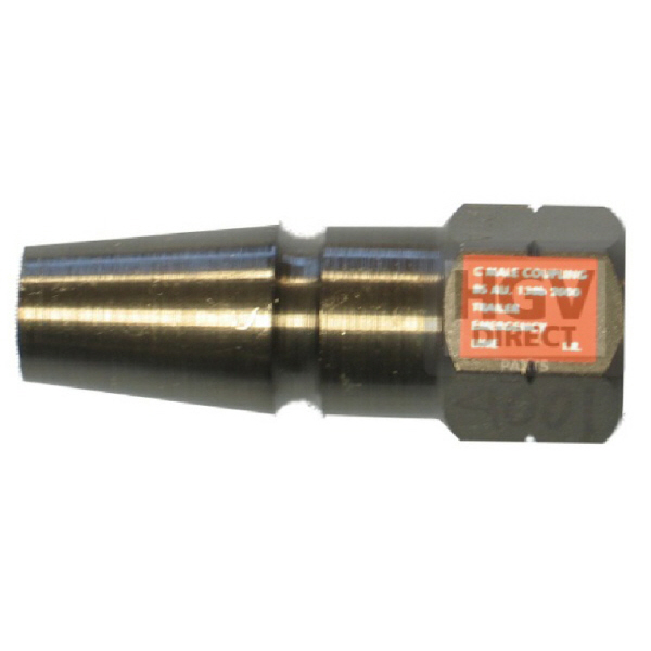 Trailer Emergency Line Coupling Male M22