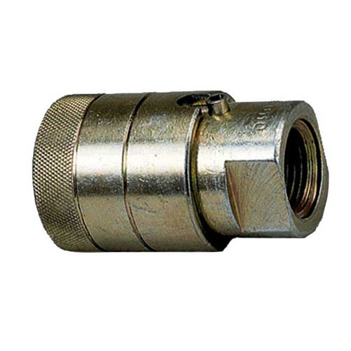 Female C Coupling for Red & Yellow Lines M22 x 1.5